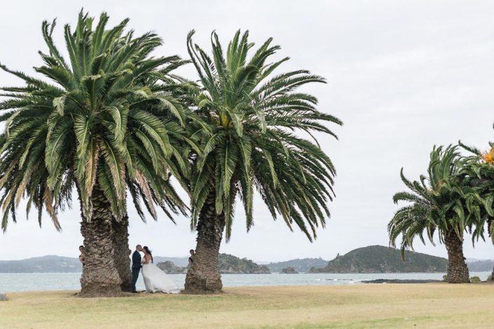 Wedding videographers Paihia