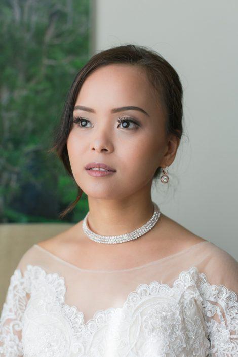 amazing brides look