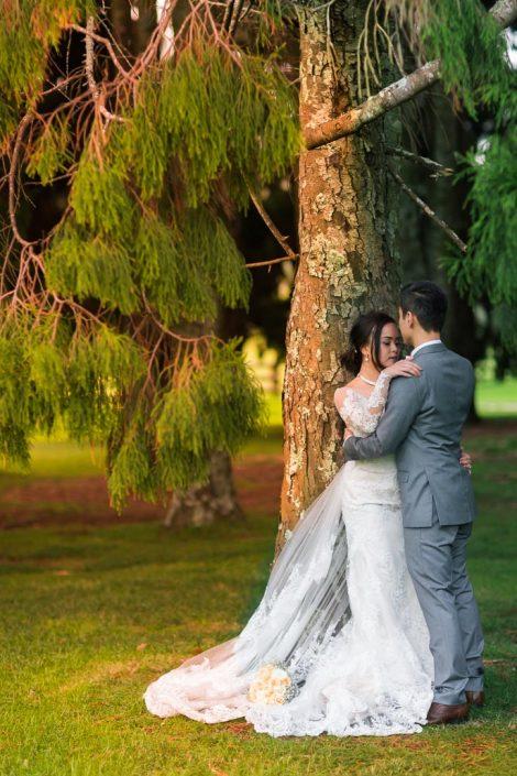 stunning wedding couple shoot