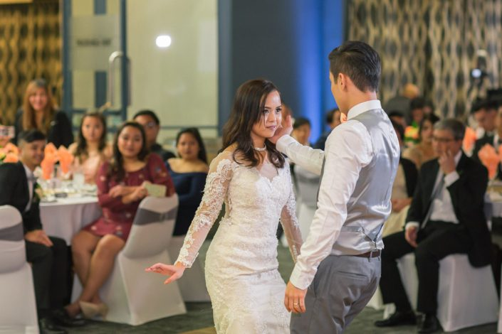 couples first dance